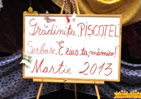 "Serbare 8 Martie 2013-Gradinita ,,PIȘCOȚEL"" Ploiesti – galerie Foto-Video"