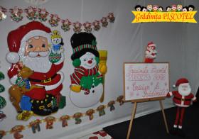 """Serbare ,,Crăciun la Grădiniţă""""- decembrie 2015-Grădinița ,,PIȘCOȚEL"""" Ploiești – galerie Foto-Video"""